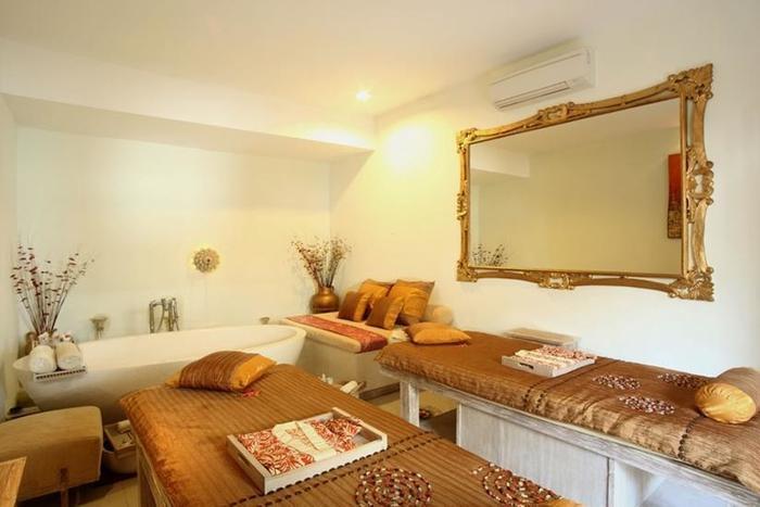 Ivory Resort Seminyak - Kamar Spa