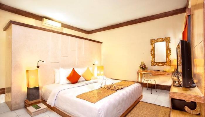 Ivory Resort Seminyak - Deluxe room
