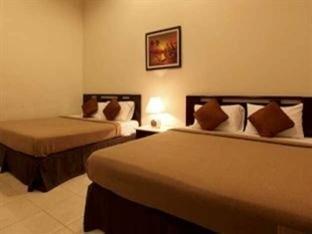 Hotel Indah Palace Tawangmangu - Anggrek
