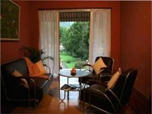 Hotel Indah Palace Tawangmangu - Bungalow