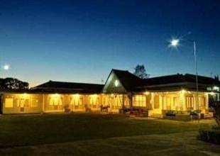 Hotel Indah Palace Tawangmangu -