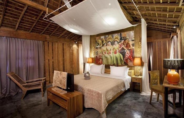 Alami Luxury Villas & Resort Bali - Room