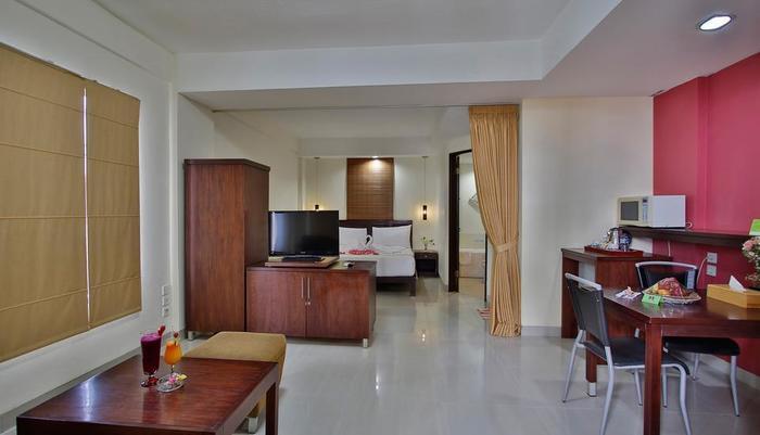 Hotel Jayakarta Anyer Serang - Boutique Suites