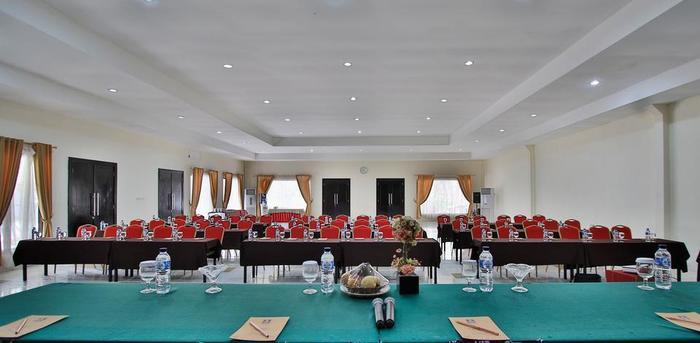 Hotel Jayakarta Anyer Serang - Grand Krakatau