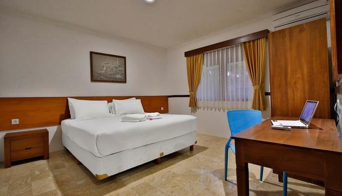 Hotel Jayakarta Anyer Serang - Samudra Indonesia