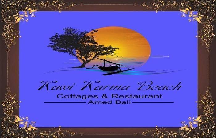 Kawi Karma Beach Cottages Amed - pemandangan