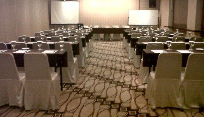 Hotel Baron Indah Solo - Ruang Meeting Arjuna