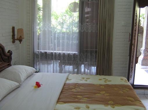 Dewa Bharata Bali - Kamar Tamu
