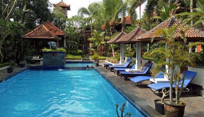 Dewa Bharata Bali - Kolam renang