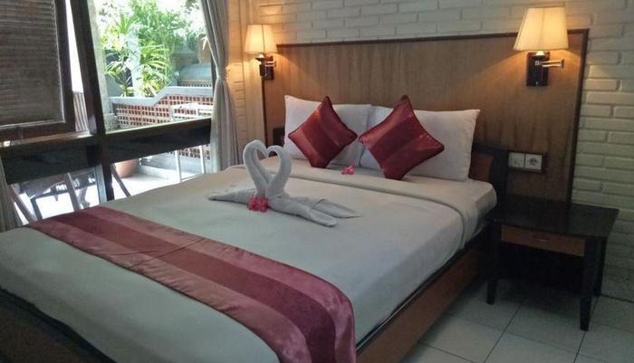 Dewa Bharata Bali - Rooms