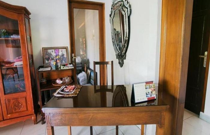 Santo Guest House Surabaya - Interior
