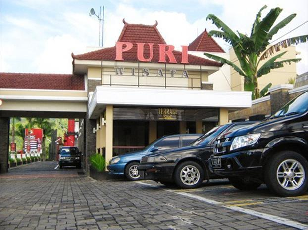Hotel Puriwisata Baturaden - Exterior