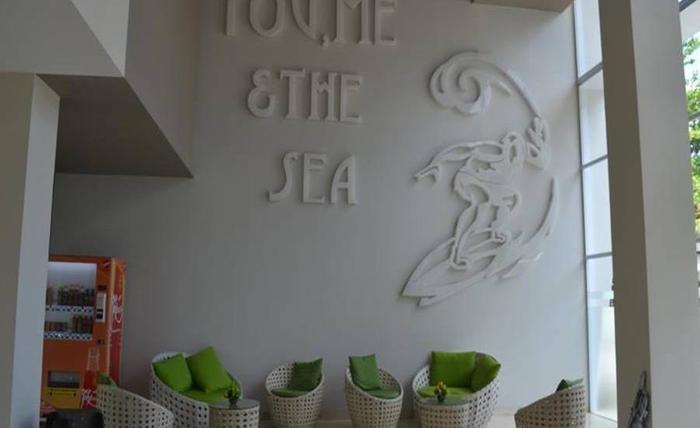 Emerald Pangandaran Hotel Pangandaran - Interior