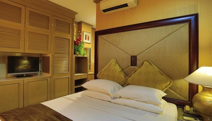 John's Pardede International Hotel Jakarta - Extra Kamar di President Suite