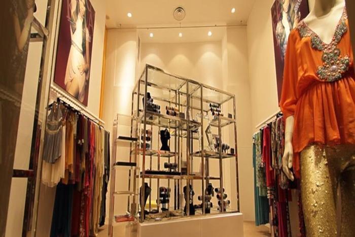 Kamuela Villas Seminyak - Bali Boutique Shopping