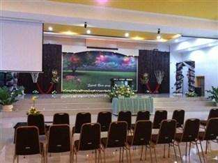 Hotel Ima Kupang - Ballroom