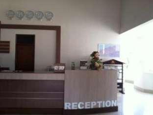 Hotel Ima Kupang - Reception