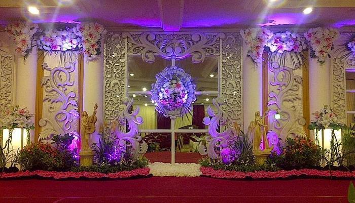 Hotel Satelit Surabaya - Interior Hall