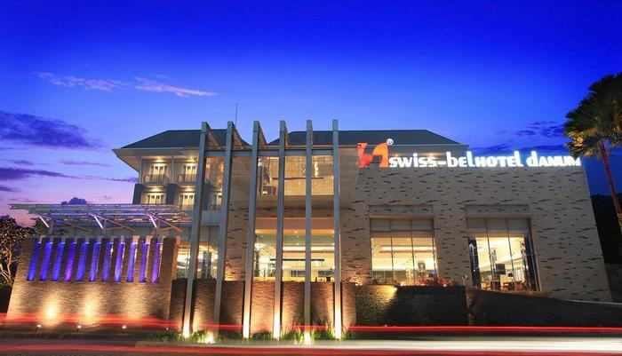 Swiss-Belhotel Palangkaraya - Swiss-Belhotel Danaum Panglangka Raya