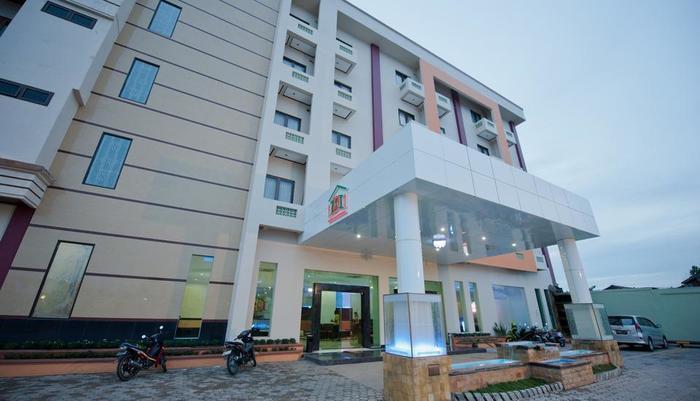 Hotel Derawan Indah Berau - Derawan Indah Hotel