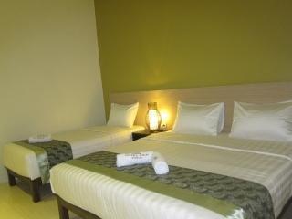 Hotel Asih  Yogyakarta - Kamar Tamu