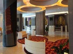 Hotel Grand Inna Muara Padang - Lobi