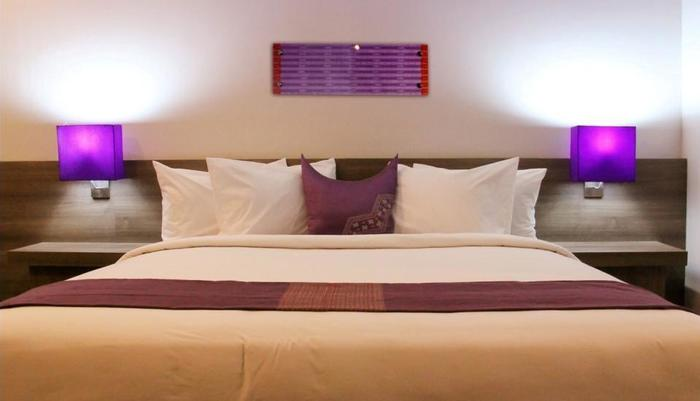 Hotel Grand Inna Muara Padang - Deluxe Single Room 1