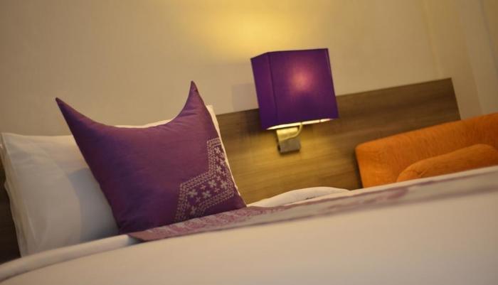 Hotel Grand Inna Muara Padang - Deluxe Room