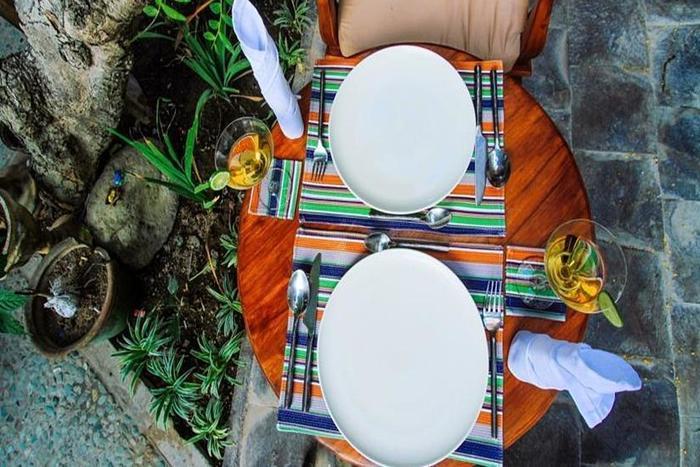 Griya Shanti Graha Bali - Hidangan