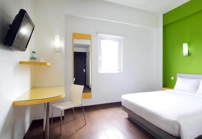 Amaris Hotel Legian - room