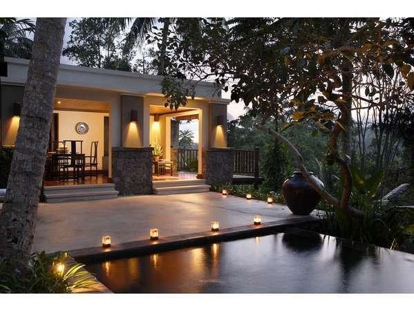 Kayumanis Ubud - Residence Villa (2 Bedroom Villa)