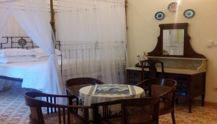 The Ermaja's Pavilion Boutique Hotel & Villas Pangandaran - Kamar tamu