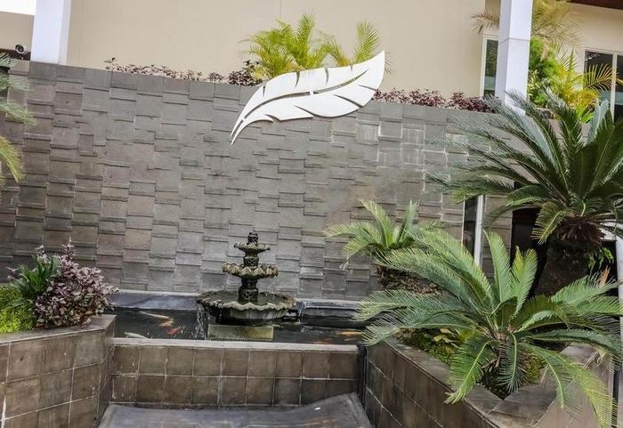 NIDA Rooms Bogor Jalan Padjadjaran Raya Bogor - Pemandangan Area
