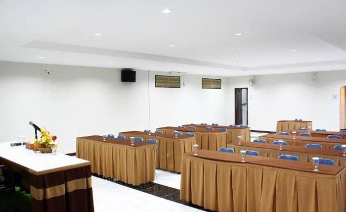 Cipayung Asri Hotel Bogor - Ruang Rapat