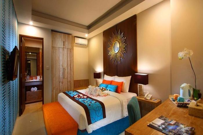 Destiny boutique hotel bali booking dan cek info hotel for Hip hotels bali