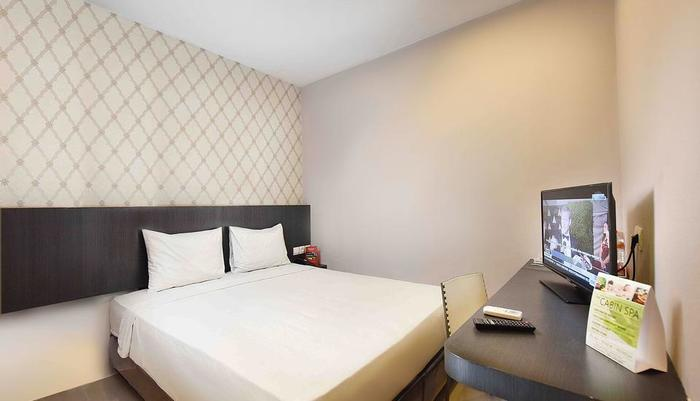 The Kno Hotel Medan - Economy king room
