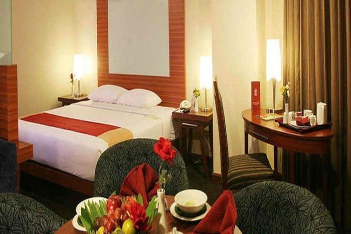 Hotel Pangeran Pekanbaru - Kamar Junior Suite