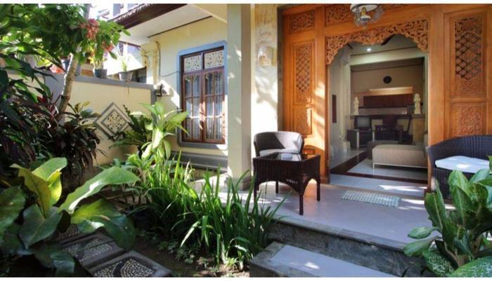 ZEN Premium Sanur Danau Tamblingan 2 Bali - Lorong