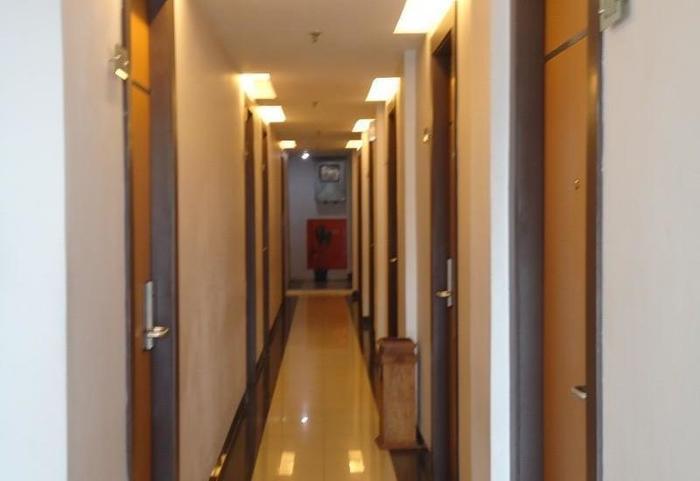 Hotel Cosmo Jambi - Interior