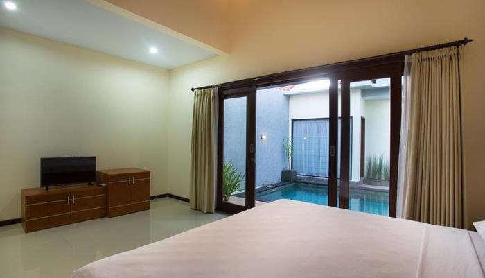 The Bagus Bali - Kamar