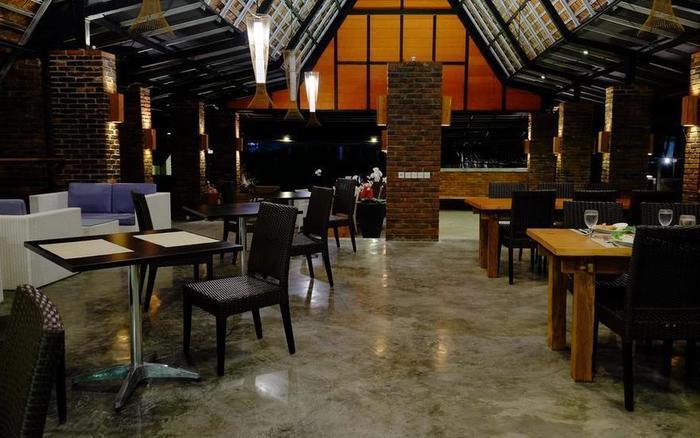 Shankara Borobudur Magelang - Restoran