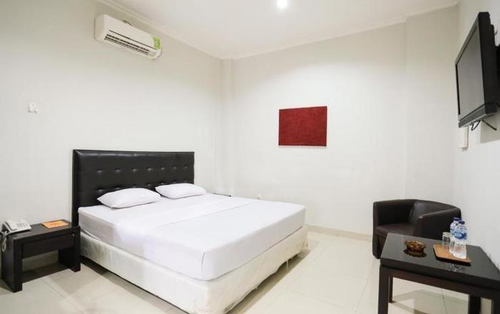 Hotel Toddopuli Mas Makassar - Kamar