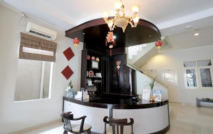 Hotel Toddopuli Mas Makassar - Interior