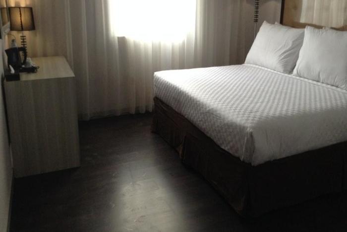 Hotel Maven Fatmawati - Kamar Suite