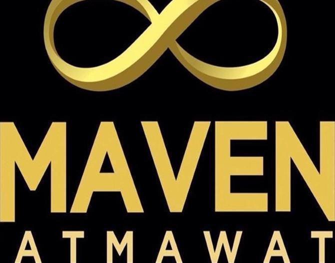 Hotel Maven Fatmawati - Logo