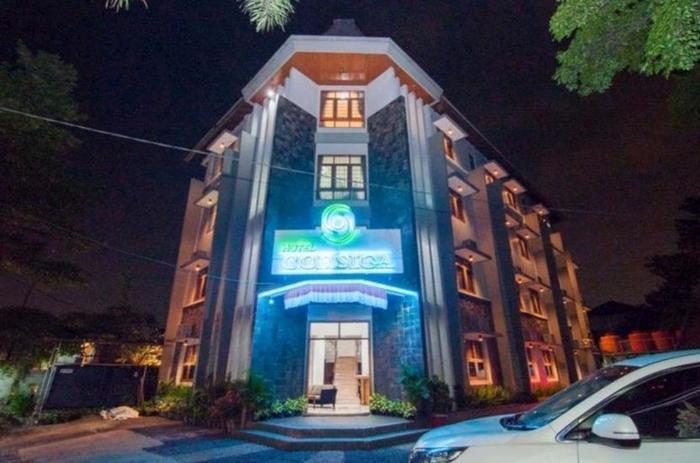 Search Results For 14 Hotel Murah Yang Stylish Di Bandung Info