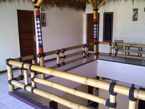 Wisma Bahtera Cirebon - Interior