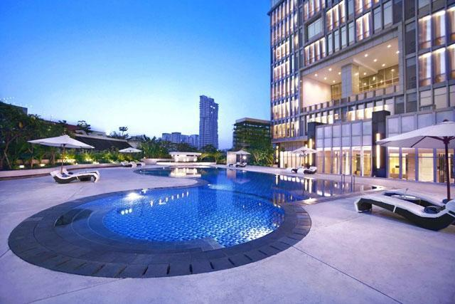 The Grove Suites Jakarta - (17/Apr/2014)