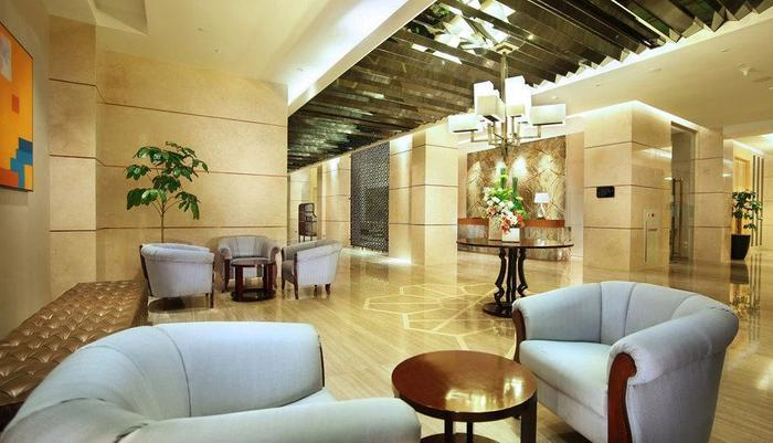 The Grove Suites Jakarta - Lobi