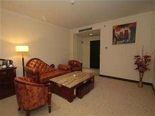 GGI Hotel Batam - Kamar Suite